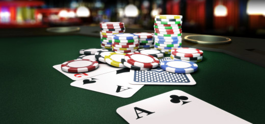 Poker : Man VS probability