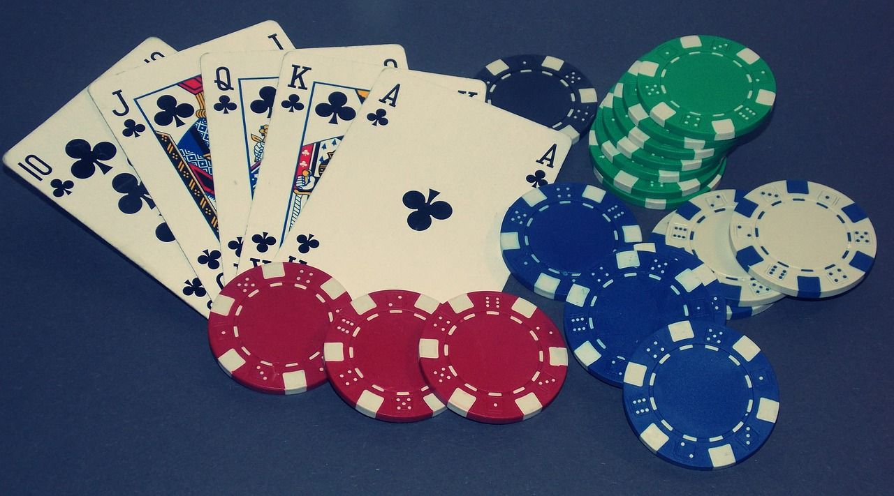 Poker et divertissements en Ile-de-France